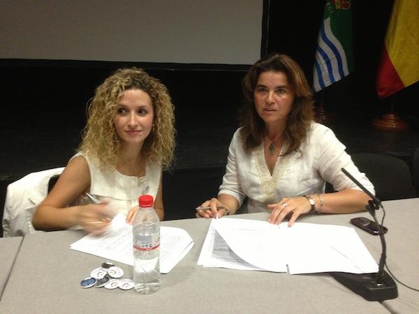 Éxito en la presentación de Asociación Autismo Dárata en El Ejido