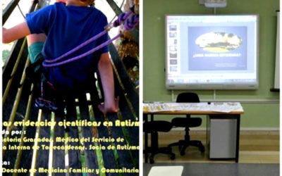 Las Evidencias Científicas en Autismo