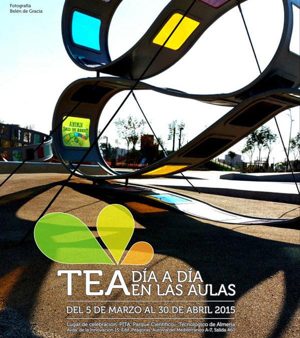 TEA: Día a día en las aulas