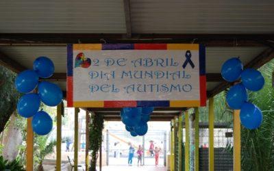 Día Internacional del Autismo