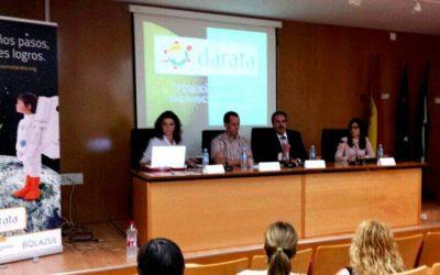 Jornadas de Autismo y el Marco Legislativo de promoción de la Autonomía personal y atención en situación de Dependencia