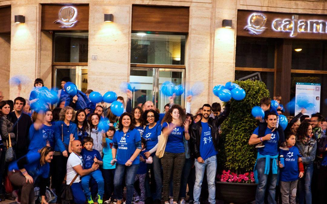 2 Abril, Día Internacional sobre el Autismo