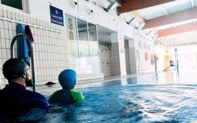 Programa de Natación y Educación Física 2017-2018