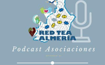 PODCAST –  Episodio 5 – Red TEA Almería
