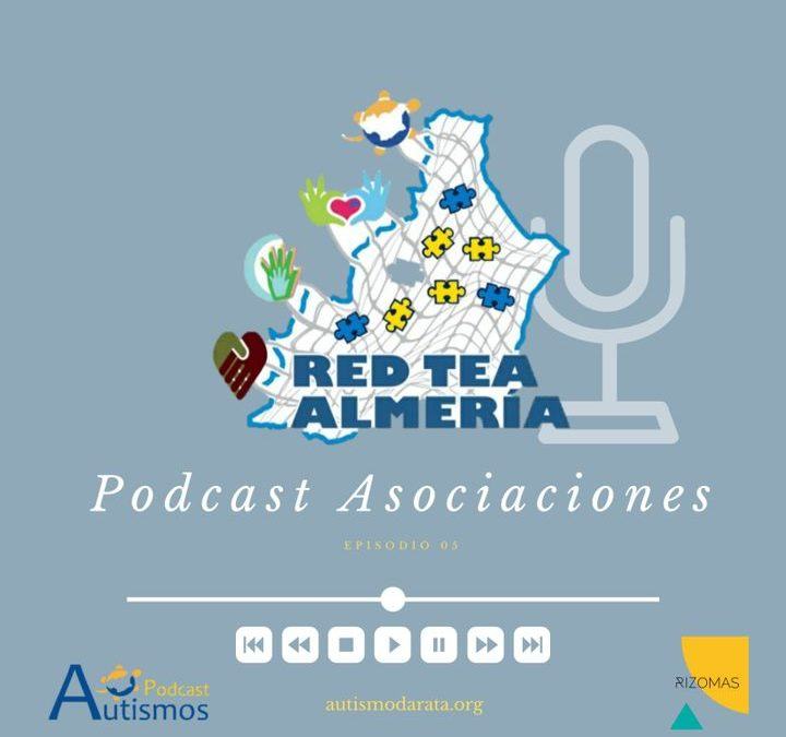 PODCAST –  Episodio 5 – Red TEA Almería